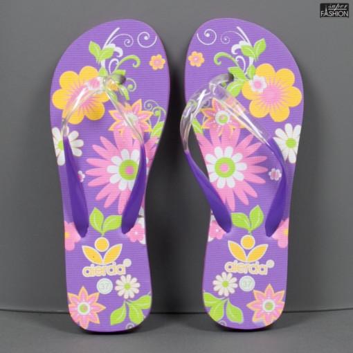 papuci dama pentru plaja