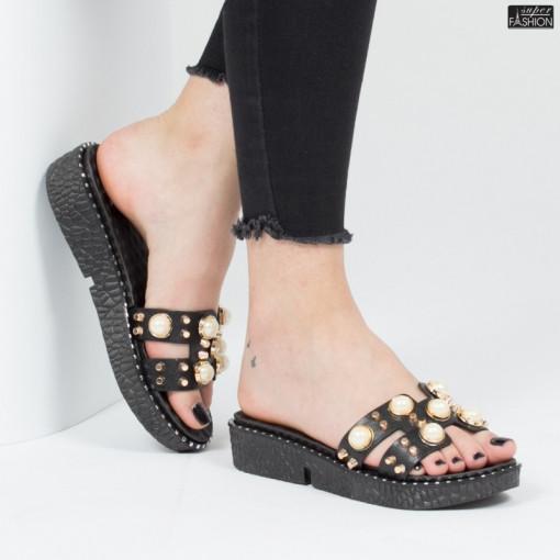 papuci dama la reducere