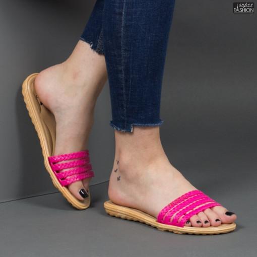 papuci dama la pret redus
