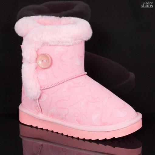cizme fete rezistente impotriva frigului