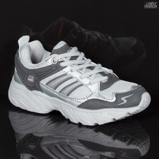 pantofi sport fete cu siret