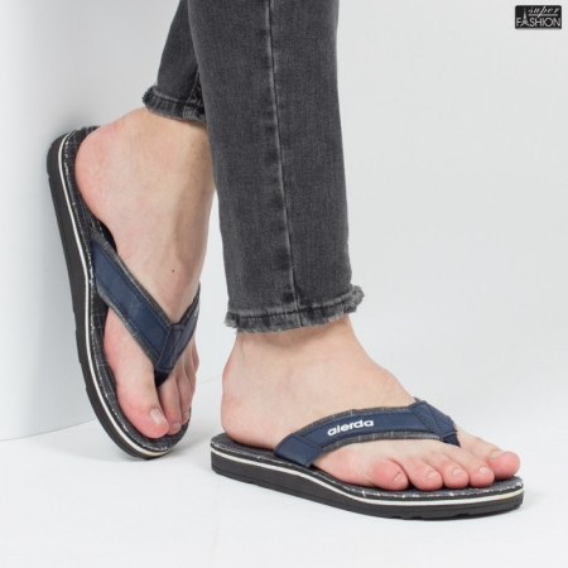 papuci barbati la pret redus