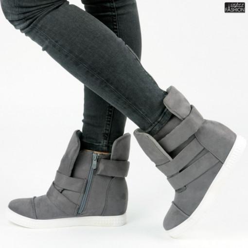 Sneakers ''ABC 1703 Grey''