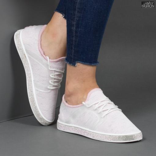 pantofi sport dama din material textil