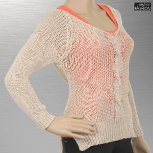 Bluza Dama ''Super Fashion 3628 bej'' [D20E1]