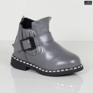 Ghete Copii ''BAO SPORT B036 Grey''