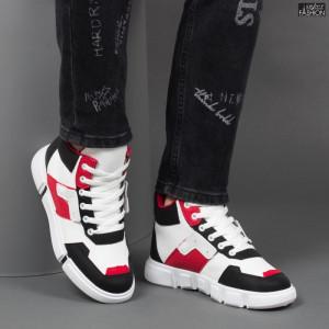 ghete sport barbati pentru tinute jeans