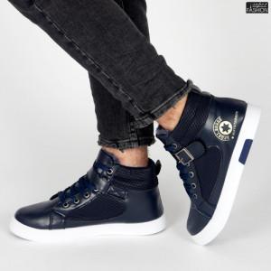 Ghete Sport ''Sport Shoes B-053 Blue''