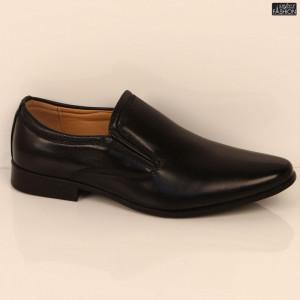 Pantofi ''Clowse 1A167A Black'' [S6F5]