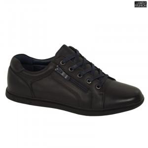 Pantofi ''Clowse 6A35-9 Blue''