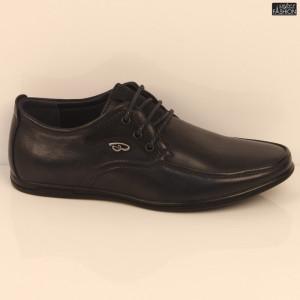 Pantofi ''Clowse 9A238 Blue'' [S23E10]
