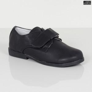Pantofi Copii ''MRS R-37 Black''