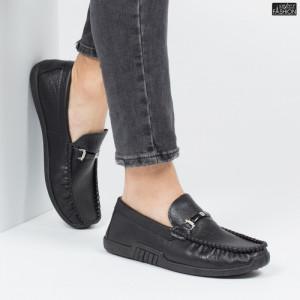 """Pantofi """"Fashion 920-1 Black"""" [S4B3]"""