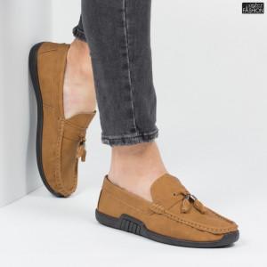 "Pantofi ""Fashion 921-2 Yellow"" [S3E4]"