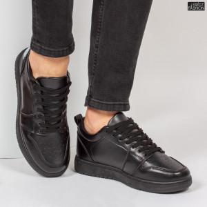 pantofi sport barbati negri