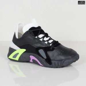 Pantofi Sport ''ABC B12-7 Black''