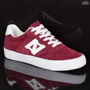 Pantofi sport ''ABC H2200 Wine Red'' [D20C5]