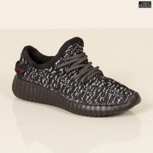 Pantofi Sport Copii ''HEROWAY 2322 All Black''