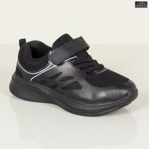 Pantofi Sport Copii ''L&X CD072 Black''