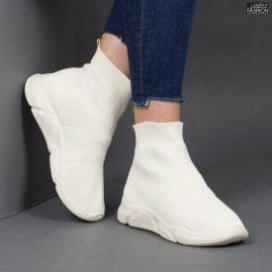 Pantofi sport ''DaLin LH-1912 Apricot'' [D18E3]