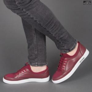 Pantofi Sport ''DCF.68 6659 Winy Red''