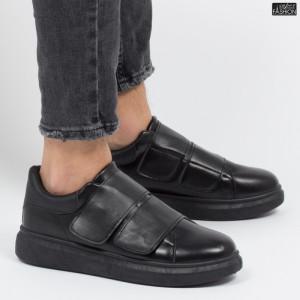 Pantofi Sport ''DCF.68 B83 All Black''