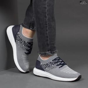 Pantofi Sport ''Fashion Balq K-8 Navy'' [S3E2]