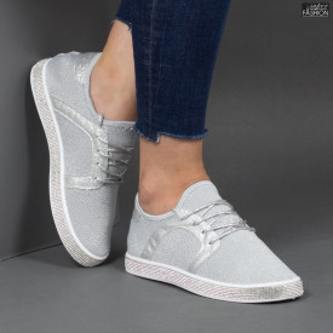 Pantofi sport ''RXR R-602 Grey'' [D1D4]
