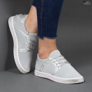 Pantofi Sport ''RXR R-602 Grey''