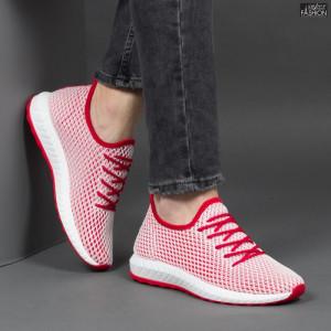 Pantofi Sport ''RXR R-630 Red''