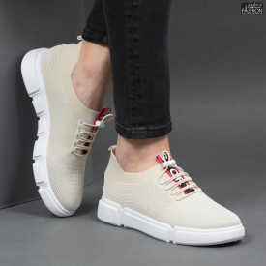 Pantofi Sport ''RXR S059 Khaki'' [S8D6]