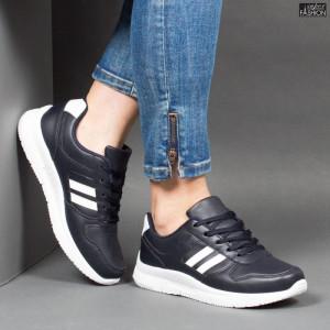 Pantofi Sport ''Veer Fashion A1816-3 Blue''