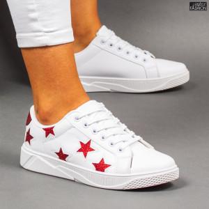 pantofi sport dama cu stelute