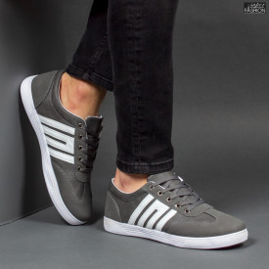 """Pantofi Sport """"ZNG Fashion 661 Grey"""""""