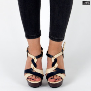 pantofi dama eleganti cu toc inalt