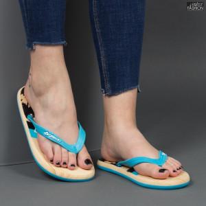 papuci dama de vara
