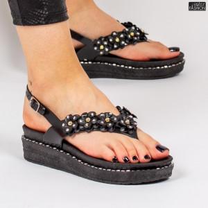 Sandale ''ALD Fashion HQ-L7091 Black'' [D6C1]