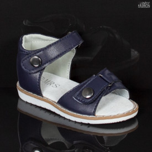 Sandale Copii ''MRS S138 Navy''