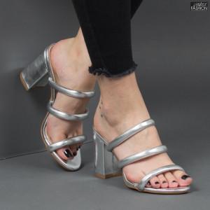 Sandale ''Lavy 1JB-18328 Silver''