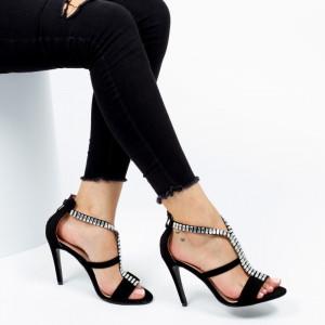 Sandale ''Mei Fashion XD6002 White'' [D2F2]