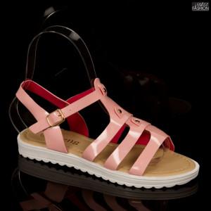 Sandale ''NoName Z-5 Pink'' [D23B9]