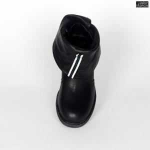 cizme dama negre