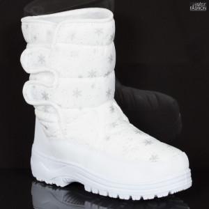 Cizme Copii ''Lavy D52-4Y156 White''