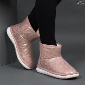 Cizme ''Lavy S520 Pink'' [D13F1]