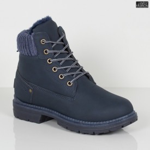 "Ghete ''GGM 1807 Dk. Blue"""