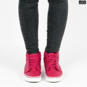 ghete sport dama pentru tinute jeans