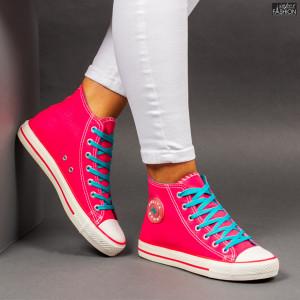 "Ghete Sport ""Roliya Fashion 081 Watermelon Red"""