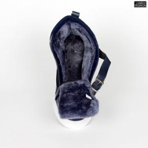 Ghete Sport ''Sport Shoes B-053 Blue'' [S14C1]