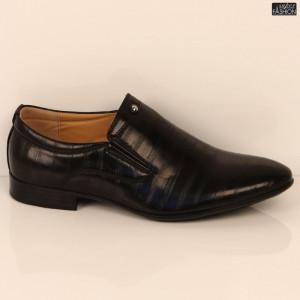 Pantofi ''Clowse 1A126B Black'' [S23E10]