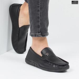 """Pantofi """"Fashion 916 Black"""" [S23E12]"""